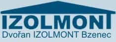 logo firmy Dvořan IZOLMONT Bzenec s.r.o.